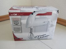 Kitchen hand mixer (220V) in Ramstein, Germany