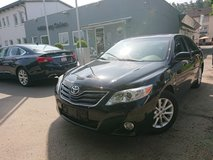 2011 Toyota Camry LE in Baumholder, GE