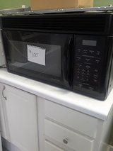 Over The Range Microwave in Wilmington, North Carolina