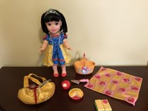 My First Disney Princess Snow White's Picnic Party. in Joliet, Illinois
