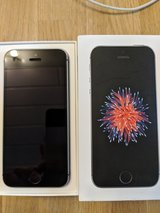 iPhone SE 128 GB in Ramstein, Germany