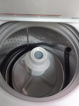 Super Capacity GE Washer in Wilmington, North Carolina