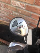 Titleist Pro Trajectory 975F 18.5* in Spring, Texas