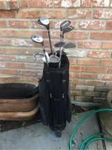 Golf Clubs in Spring, Texas