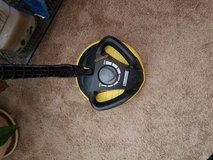 Surface scrubber for electric pressure washer in Fort Campbell, Kentucky