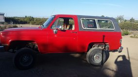 Chevy Blazer in Alamogordo, New Mexico