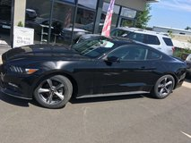 2016 Ford Mustang V6 **SUMMER SALE** in Spangdahlem, Germany