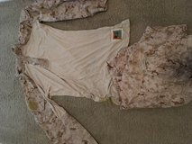 Frog suit  sz SM-REG two sets in Camp Pendleton, California
