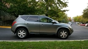 2005 Nissan Murano SE AWD - Low Miles in Fort Belvoir, Virginia