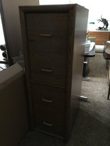 4-Drawer File Cabinet in St. Charles, Illinois