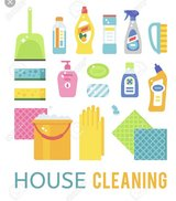 House Cleaning in El Paso, Texas