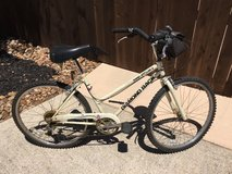 DiamondBack Sand Streak 6 Girls Bicycle in Fort Sam Houston, Texas