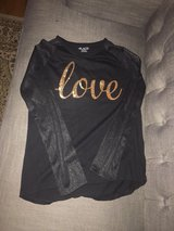 long sleeve Love shirt in Fort Belvoir, Virginia