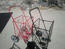 new utility carts in 29 Palms, California