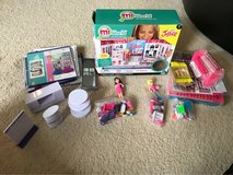Mii world Justice and Claire's in Plainfield, Illinois