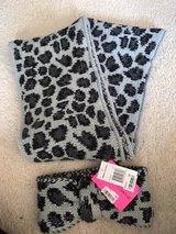 Women's scarf and head warmer in Plainfield, Illinois
