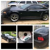 FORD MUSTANG GT in Plainfield, Illinois