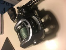 Daiwa Lexa 100HSL Baitcast Reel in Bolingbrook, Illinois