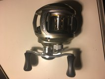 Bass Pro Shops Pro Qualifer Baitcast Reel in Naperville, Illinois