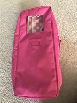 Doll carrying case (fits American Girl sized doll) in Bolingbrook, Illinois