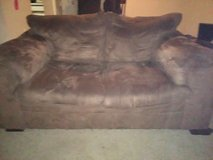 Everything must go sale. $25 for this Love seat. in Beaufort, South Carolina