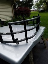 Bed extender in Plainfield, Illinois