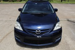 2009 Mazda 5 - Clean Title in CyFair, Texas
