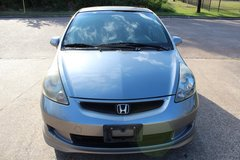 2008 Honda Fit in CyFair, Texas