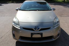 2010 Toyota Prius Gold - Clean Title in Baytown, Texas