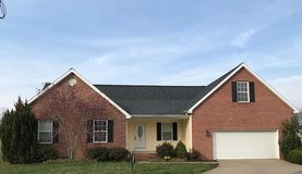 Gorgeous 3 bed 2.5 bath 2100 sq ft  with bonus room Eagles Cove Subdivision in Fort Campbell, Kentucky