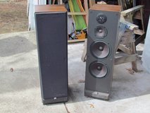 2 JBL-P50 Speakers in Joliet, Illinois