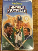 Angel's in the Outfield in Sandwich, Illinois