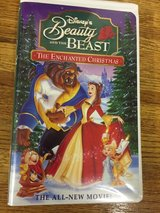 Beauty and the Beast Enchanted Christmas in Sandwich, Illinois