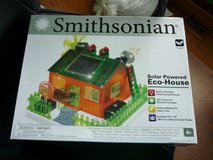 SMITHSONIAN SOLAR POWERED ECO-HOUSE in Plainfield, Illinois