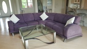3 piece sectional sofa in Sandwich, Illinois