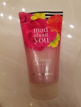 Bath and Body Works Mad About You Diamond Body Polish in Shorewood, Illinois