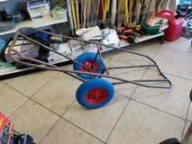 Carpet dolly plus in Yucca Valley, California