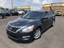 2014 NISSAN ALTIMA S 4D SEDAN 4-Cyl 2.5 LITER in Fort Campbell, Kentucky