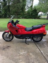 1997 Honda PC800 Pacific Coast in Cherry Point, North Carolina