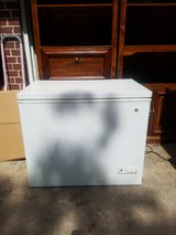 7.1 cubic chest freezer---WORKS GREAT in Kingwood, Texas