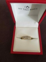 BRAND NEW MENS RING SIZE 10 in Barstow, California