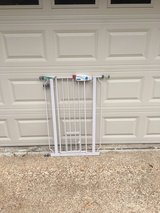 Pet Gate with Cat/Small Dog Door in Kingwood, Texas