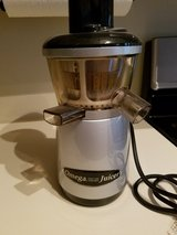 Omega VRT Juicer in Kingwood, Texas