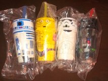 Very small Star Wars collection in Fort Lewis, Washington