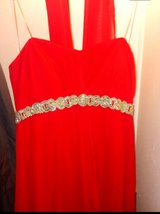3XL halter top, high low, formal dress in Fort Lewis, Washington