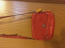 Coach cross body purse in Aurora, Illinois