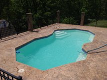 Swimming Pool Laborer OR Pool Tech in Fort Leonard Wood, Missouri