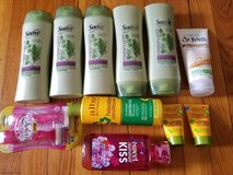 Ladies personal care lot in Fort Leonard Wood, Missouri