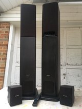 Sony Surround Sound Speakers in Naperville, Illinois