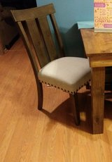 Dining chairs in Lockport, Illinois